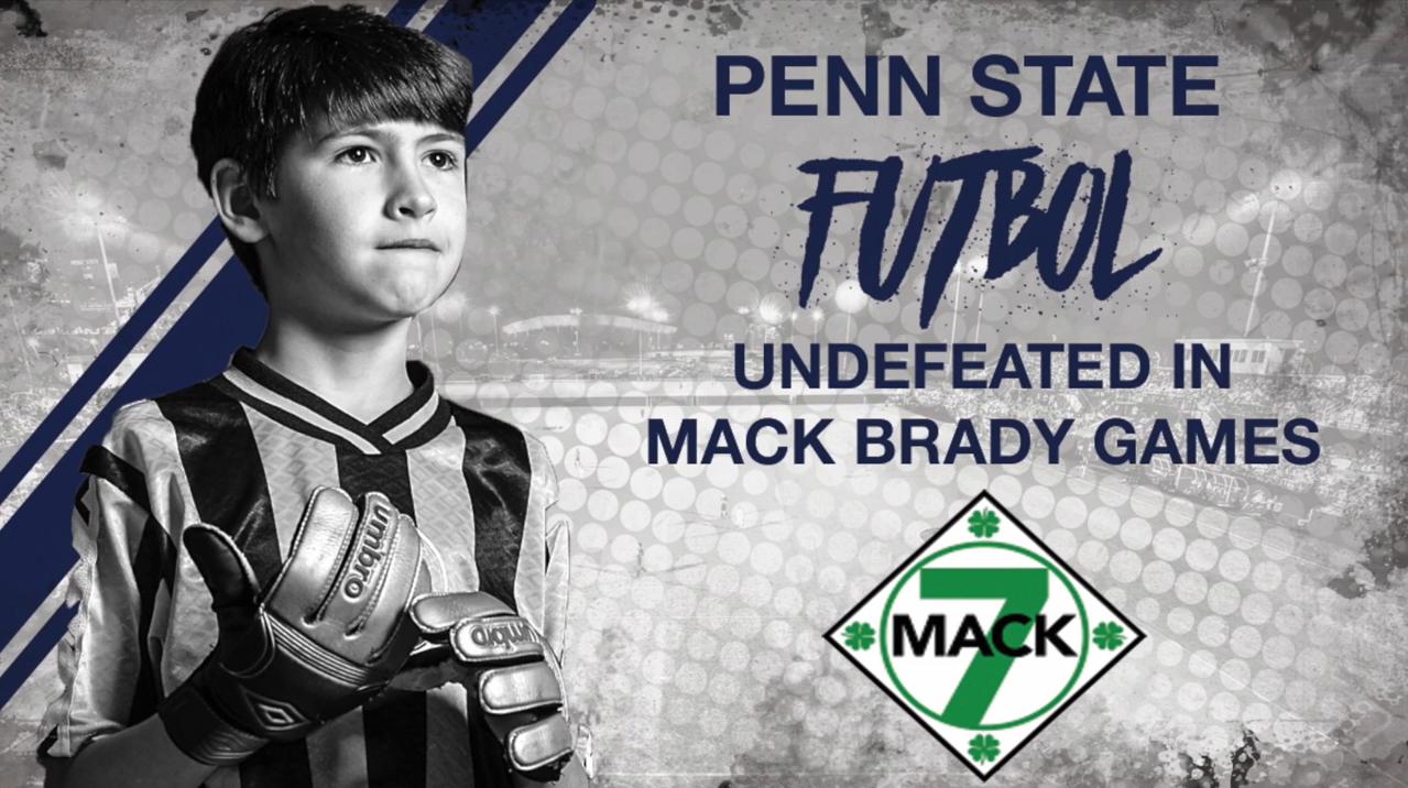 Mack Match 2016